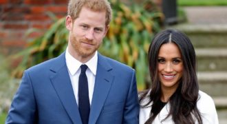 Миниатюра к статье Принц Гарри и Меган Маркл: последние новости на сегодня 2018