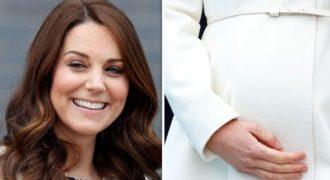 Миниатюра к статье Кейт Миддлтон планирует стать матерью 4-ый раз