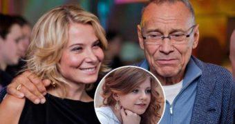 Миниатюра к статье Кончаловский поделился новостями о состоянии своей дочери после комы