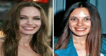 Миниатюра к статье Мама Анджелины Джоли красивее дочери (фото)