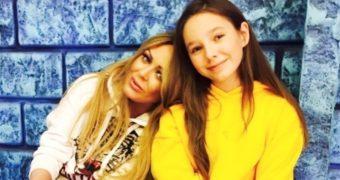Миниатюра к статье Дочь Юлии Началовой дала первое интервью после трагедии