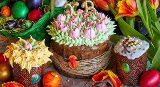 Миниатюра к статье Традиции и обычаи Пасхи в России