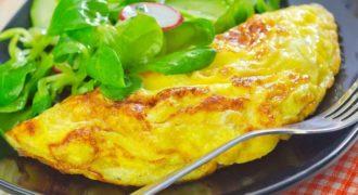 Миниатюра к статье 20 блюд, которые можно приготовить за 5 минут