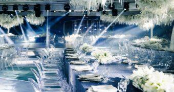 Миниатюра к статье Как играют свадьбы дети олигархов (фото)