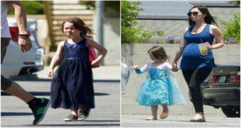 Миниатюра к статье Почему сын Меган Фокс носит платья
