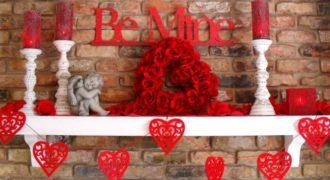Миниатюра к статье Романтические идеи для Дня святого Валентина