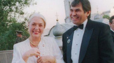 Миниатюра к статье Бари Алибасов и Лидия Шукшина: личная жизнь