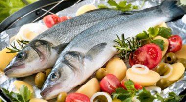 Миниатюра к статье Можно ли есть рыбу в Великий пост 2019 года