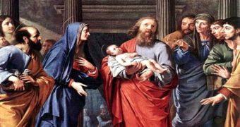 Миниатюра к статье Сретение Господне: история праздника кратко, как отмечать