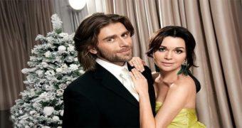 Миниатюра к статье Дом Анастасии Заворотнюк и ее мужа (фото)