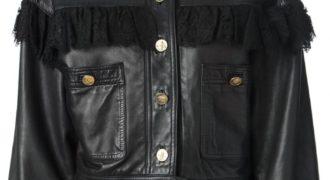 Миниатюра к статье Как быстро обновить кожаную куртку в домашних условиях
