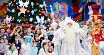 Миниатюра к статье Когда будут проводиться новогодние елки 2018-2019 в Москве для детей