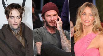 Миниатюра к статье 13 странных привычек знаменитостей