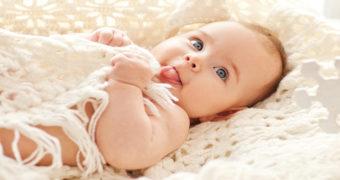 Миниатюра к статье Дети рожденные на Пасху