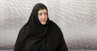 Миниатюра к статье Монахиня Юлия Матвеева в молодости была певицей и бизнесвумен