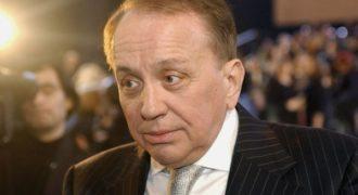 Миниатюра к статье Александр Масляков старший: за что сидел в тюрьме