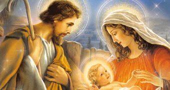Миниатюра к статье Молитва на Рождество Христово: на замужество, удачу, богатство и здоровье
