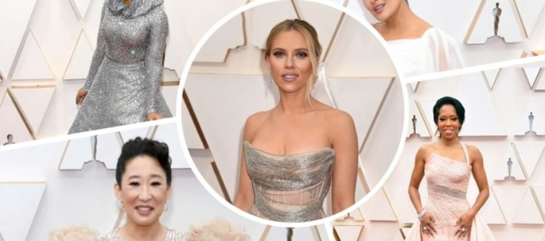 Миниатюра к статье 10 худших нарядов с премии «Оскар-2020»