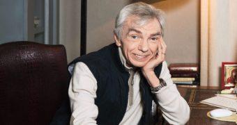 Миниатюра к статье Юрий Николаев госпитализирован