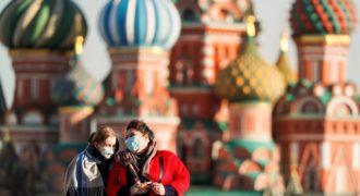 Миниатюра к статье Как получить пропуск на время карантина в Москве и Московской области