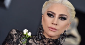 Миниатюра к статье Почему Леди Гага перестала быть королевой эпатажа