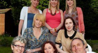 Миниатюра к статье Эта семья родила 6 девочек разом — как сложилась их судьба спустя почти 40 лет