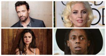 Миниатюра к статье 15 знаменитостей, которые однажды чуть не погибли
