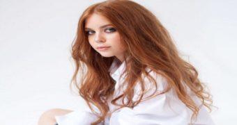 Миниатюра к статье Дочь Олега Газманова выросла красоткой (фото)