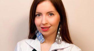 Миниатюра к статье Блогерша Екатерина Диденко рассказала детали происшествия
