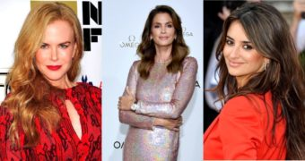 Миниатюра к статье 25 знаменитостей, которые комплексуют из-за внешности