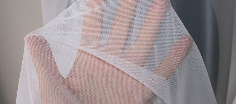 Миниатюра к статье Способы правильно постирать белый тюль в домашних условиях