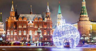 Миниатюра к статье Куда поехать на Новый год 2019 недорого: лучшие места для отдыха
