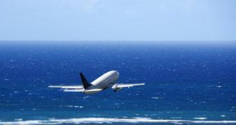 Миниатюра к статье Почему нельзя летать над Тихим океаном