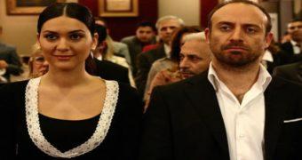 Миниатюра к статье 7 турецких сериалов, где актеры влюбились по-настоящему