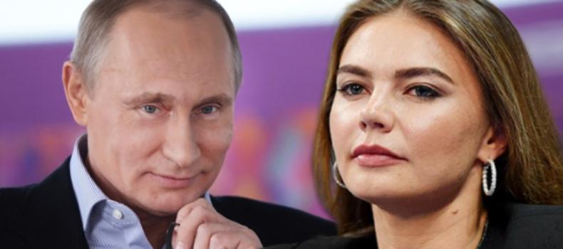 Миниатюра к статье Алина Кабаева родила двойню от Путина