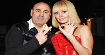 Миниатюра к статье 5 российских певиц, которые удачно вышли замуж