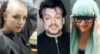 Миниатюра к статье 13 знаменитостей, которые лечились в психбольнице