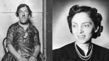 Миниатюра к статье История Мэри, которая превратилась из красавицы в чудовище (фото)