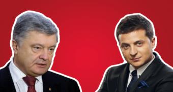 Миниатюра к статье Кто стал Президентом Украины в 2019 году