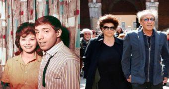 Миниатюра к статье 50 лет вместе! История любви Адриано Челентано