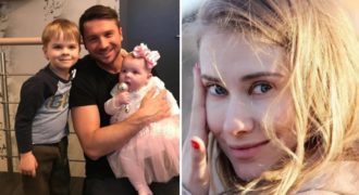 Миниатюра к статье СМИ предположили кто является матерью детей Сергея Лазарева (фото)