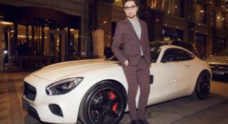 Миниатюра к статье Автомобили российских и голливудских звезд шоу-бизнеса