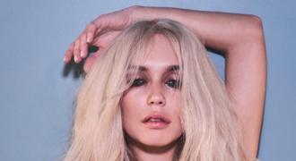 Миниатюра к статье Ольга Серябкина стала блондинкой (фото)