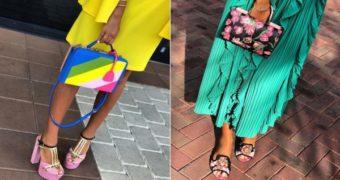 Миниатюра к статье Мода весна-лето 2019: яркие тенденции на каждый день