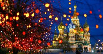 Миниатюра к статье Мероприятия в Москве на новогодние праздники в 2019 году
