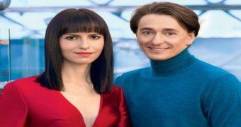 Миниатюра к статье Сергей Безруков и Анна Матисон: история любви и личная жизнь
