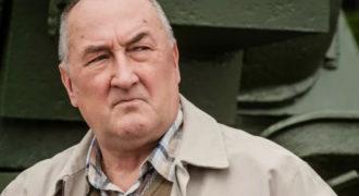 Миниатюра к статье Биография актера Бориса Ключева