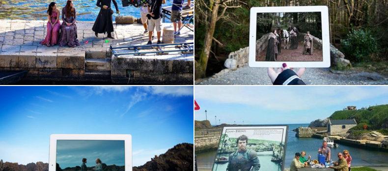 Миниатюра к статье 15 красивых мест, где снимали «Игру престолов» (фото)