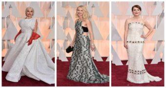 Миниатюра к статье Лучшие наряды звезд за всю историю «Оскара»