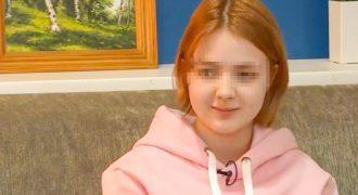 Миниатюра к статье От кого на самом деле беременная 13-летняя школьница из Железногорска
